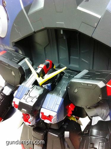 HCM Pro Destroy Gundam 1-200 GFAS-X1 Review (42)
