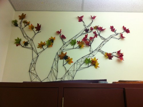 Yarn tree - The Writers' Room-6