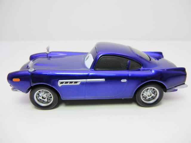 disney cars 2 blu ray exclusive finn mcmissle (2)