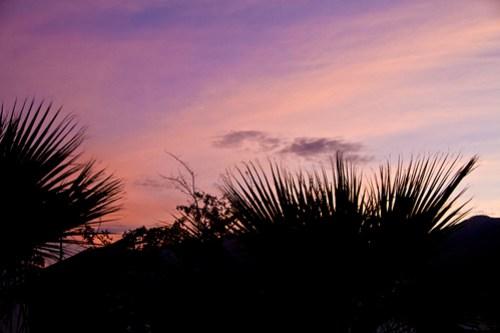 11/11/11 sunset
