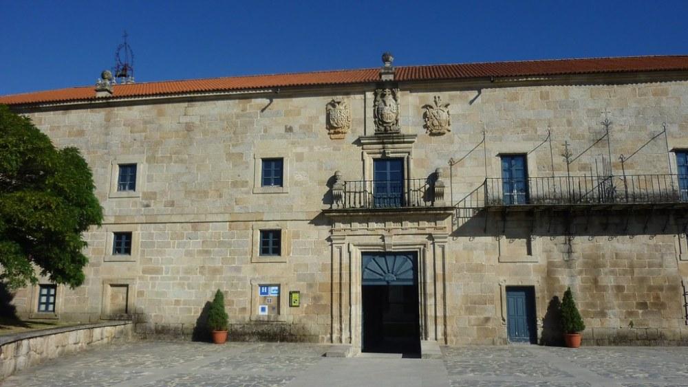 Postales de Galicia (1/6)