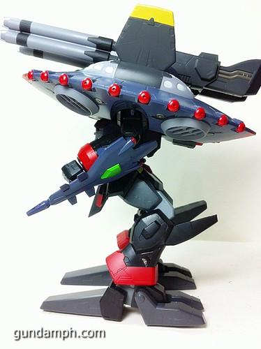 HCM Pro Destroy Gundam 1-200 GFAS-X1 Review (43)