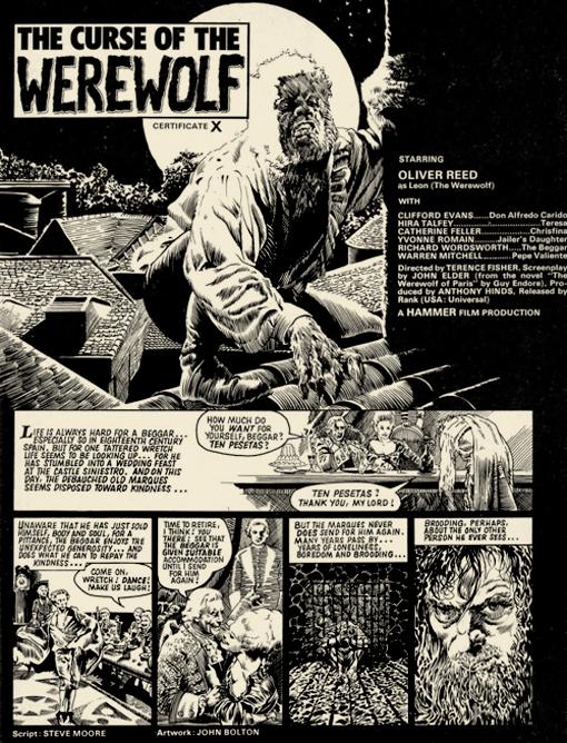 Hammer House of Horror #10