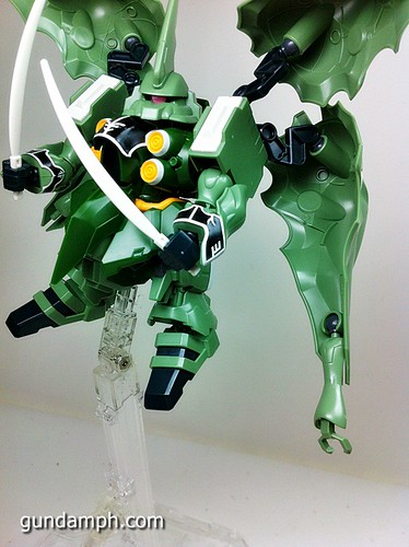 SD Kshatriya Review NZ-666 Unicorn Gundam (39)