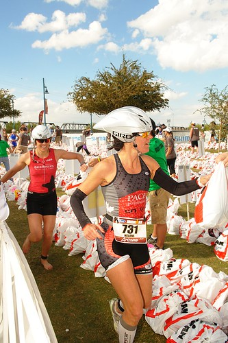 iron man triathlon 2011