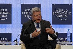 Awn Al-Khasawneh - World Economic Forum Specia...