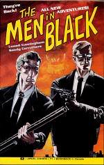 Men in Black (3/6)