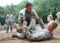 combatives pit