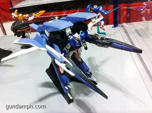 Toy Kingdom SM Megamall Gundam Modelling Contest Exhibit Bankee July 2011 (4)