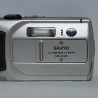 {メ}SANYO Multi-Z DSC-SX560