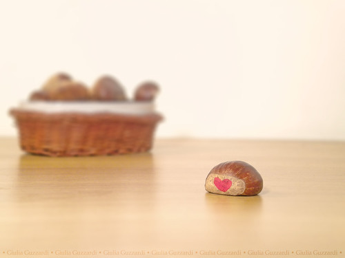 Chestnut Love by Kahlan_♥