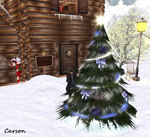 Yasum - Christmas Love