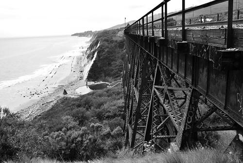 Along the Coast by robmercier00