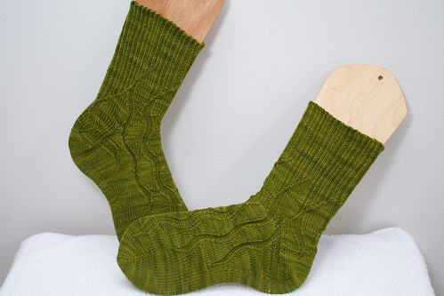 Gush Socks