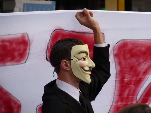 Occupy Paris by stanjourdan, on Flickr
