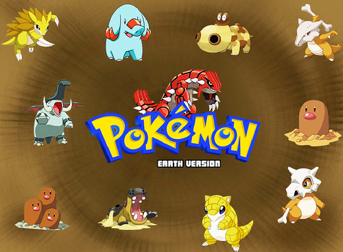 Tipos de Pokémon