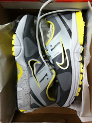 Nike Zoom trainers