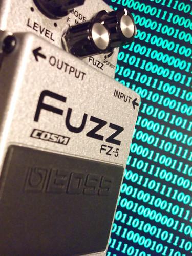 digital fuzz the boss fz 5 stompboxtalk. Black Bedroom Furniture Sets. Home Design Ideas