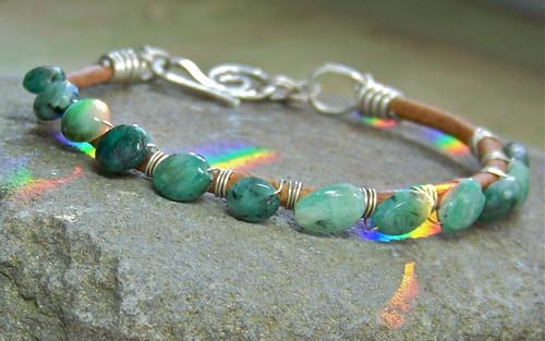 Love Strong Bracelets by WETCLOUD