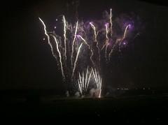 kempton park fireworks