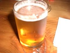 Blitzen ale