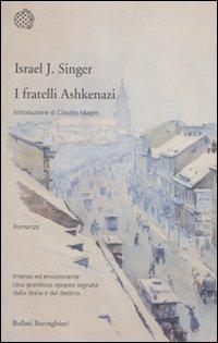 Israel Singer I fratelli Ashkenazi