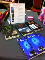 My Books at InConJunction