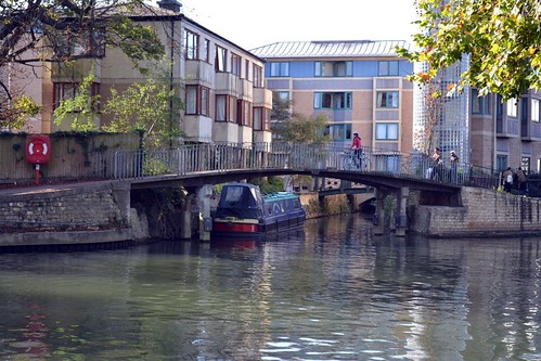 River Cherwell Oxford