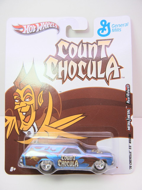 hot wheels nostalgia count chocula '70 chevelle ss wagon (1)