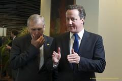 Mr. Yves Leterme, Belgian Prime Minister and M...