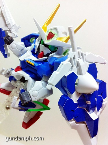SD 00 Gundam Seven Sword G Review OOB Build GundamPH (28)