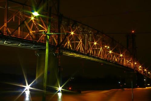 Burlington/Bristol Bridge