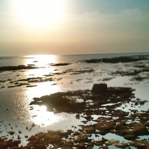 Playa de Cadiz by rutroncal