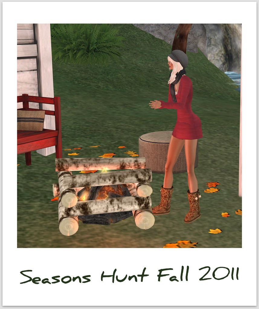Seasons Hunt Fall 2011 #1