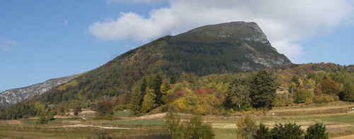 view of Monte Stivo