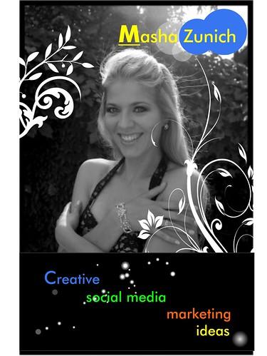 Mash_Zunich_social_media_marketing_professional by Masha Z