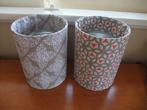Upcycled Tins 3