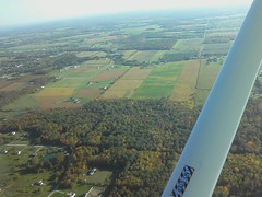 Fall in Northeast Ohio by ladywriter47