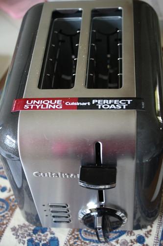 Cuisinart elements toaster