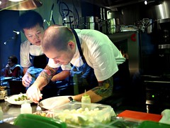 Chefs Alex and Ryan Clift, Open Door Policy, Yong Siak Street, Yong Siak View, Tiong Bahru Estate