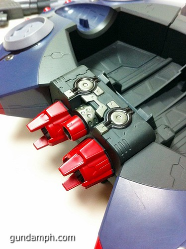 HCM Pro Destroy Gundam 1-200 GFAS-X1 Review (22)
