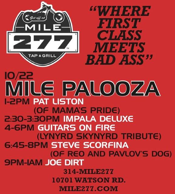 Mile 277 10-22-11