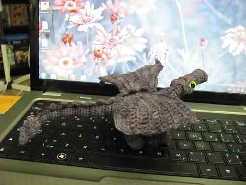 mini dragon 9