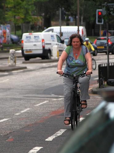 Citizen cyclist