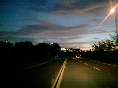 Amphitheatre Parkway