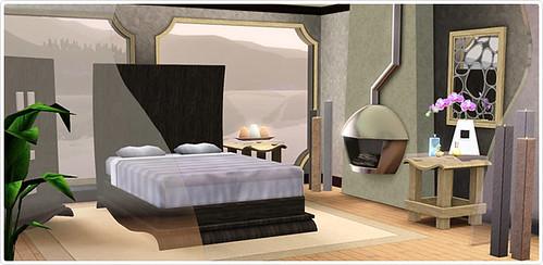 Luxury Spa Bedroom Now On Sale!