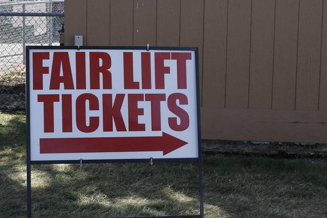OR State Fair