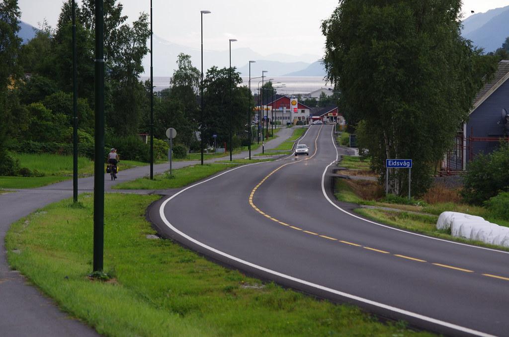Eidsfjord