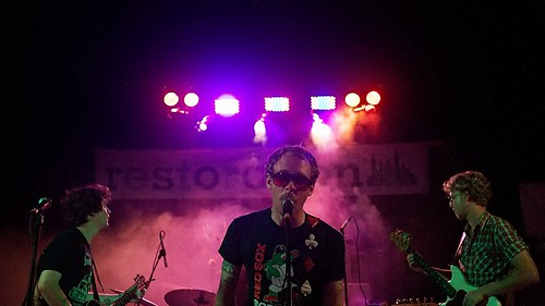 RestFest 2011 - Deer Tick