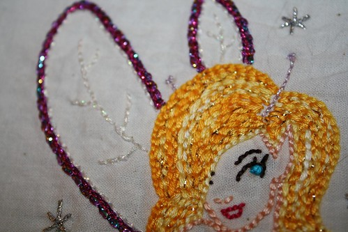 Sally's Fairy